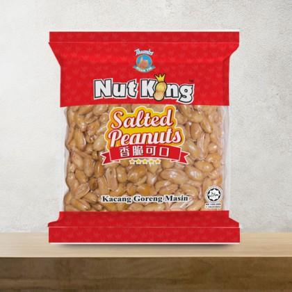 500g Nut King Salted Peanut