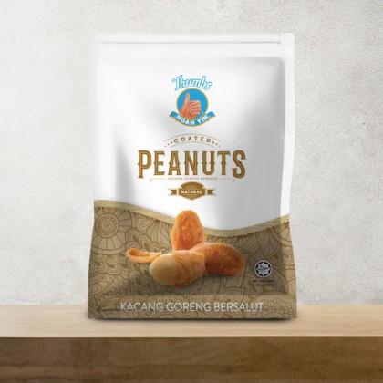 130g THUMBS Coated Peanut