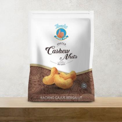 120g THUMBS Coated Cashew Nut