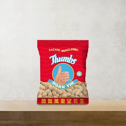 60g THUMBS Roasted Groundnut