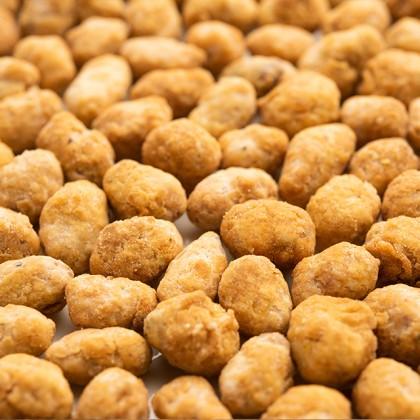 12g (24 packs) Nut King Coated Peanut