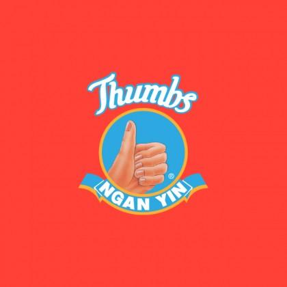 40g THUMBS Coated Peanut