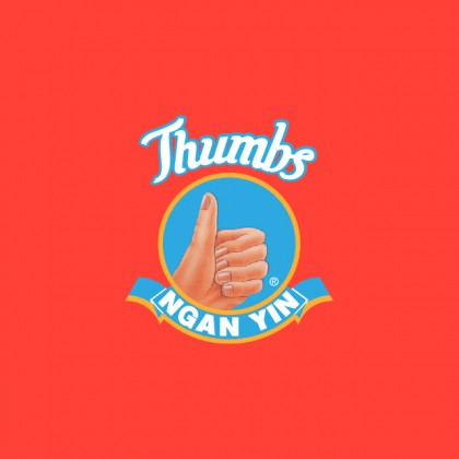 40g THUMBS Salted Cashew Nut